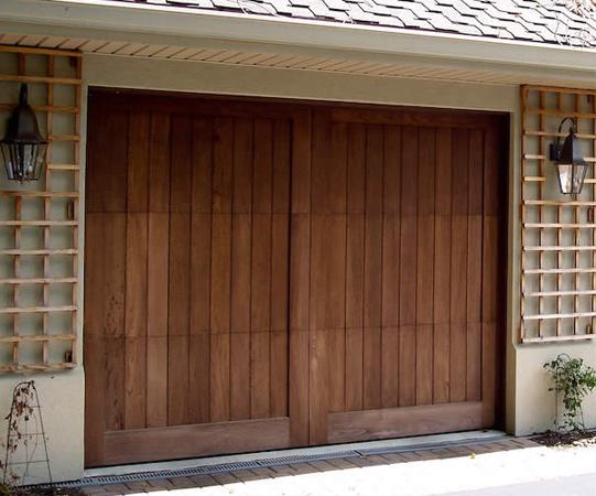 Langley Garage Door Repair